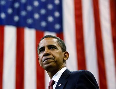 Obama nabídne Izraeli 'deštník'
